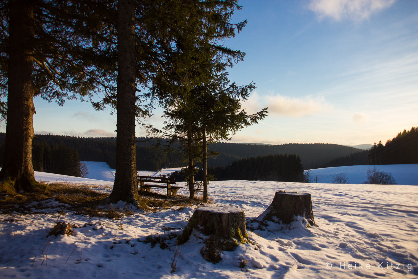 Photograph Black forest Germany by Heike Kitzig on 500px