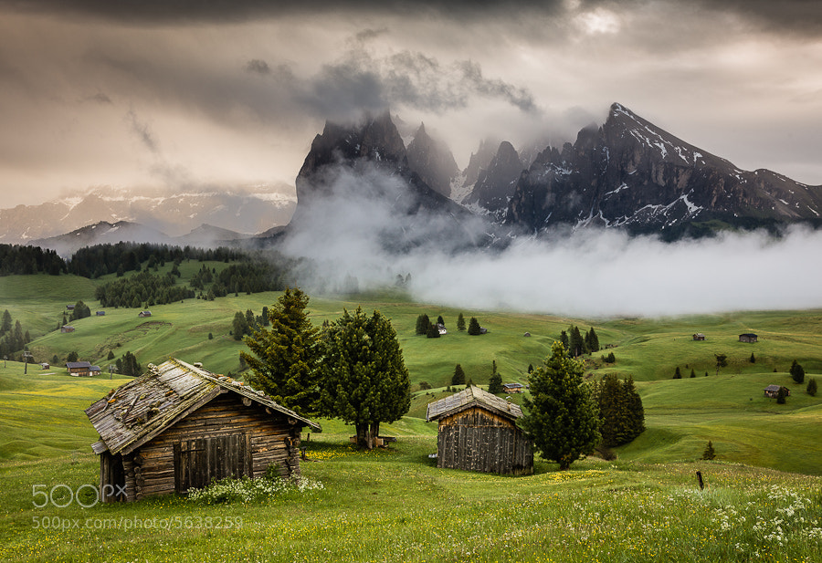 Photograph Land of Adventure by Hans Kruse on 500px