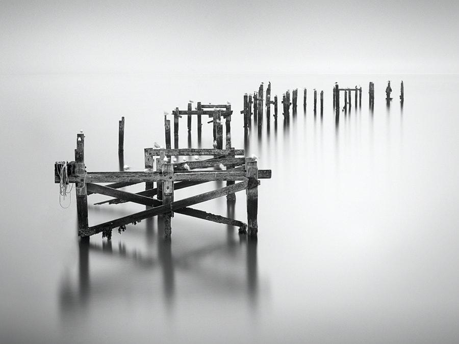 Swanage II by Paweł Prus on 500px.com