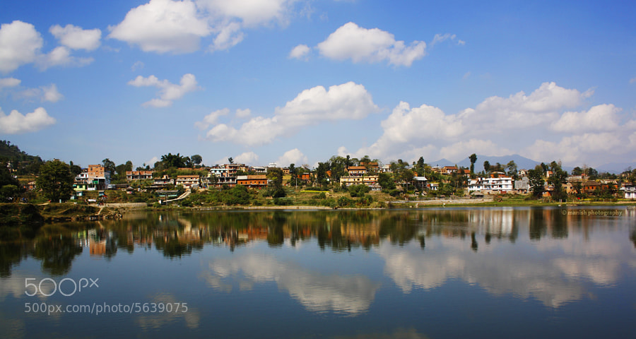 Taudaha by Manish Shakya (MrShakya)) on 500px.com
