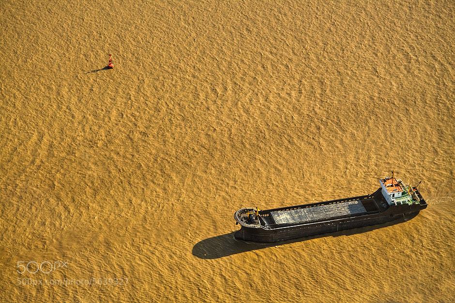 Photograph Above the Pearl River by Robertino Kotev - rokoko on 500px