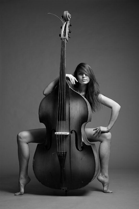 Photograph Music by Vladimir Zotov on 500px