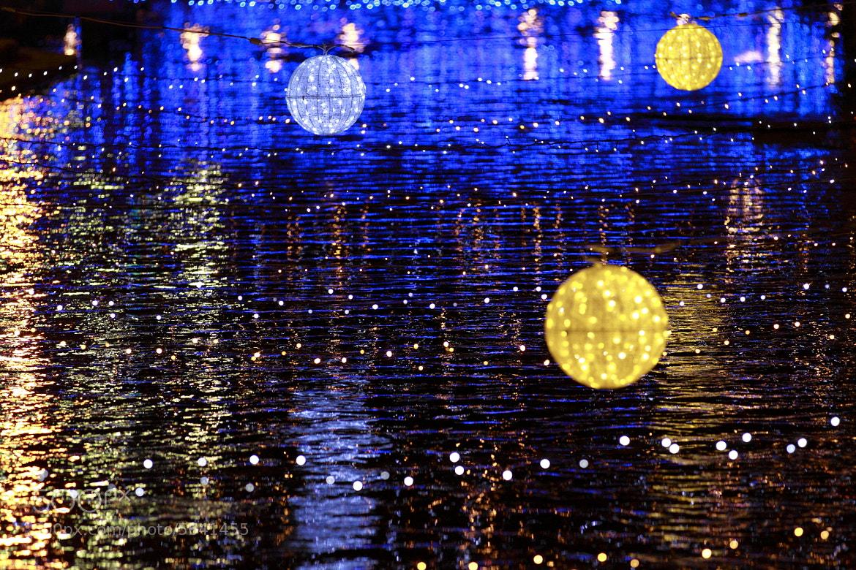 Photograph Light of the river by Hiroshi Oka on 500px