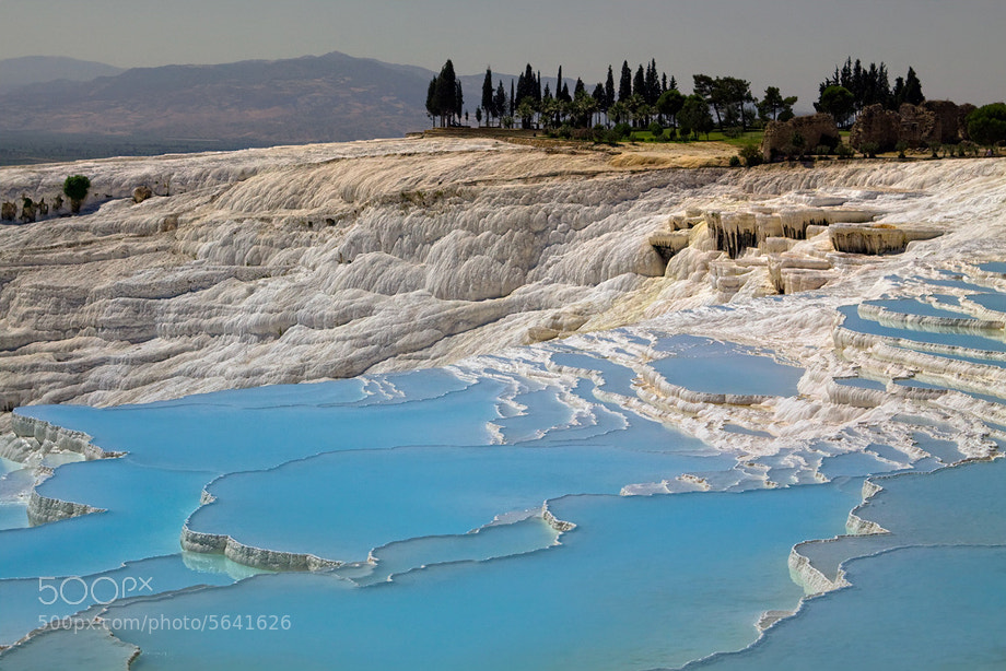 Photograph Pamukkale by Robertino Kotev - rokoko on 500px