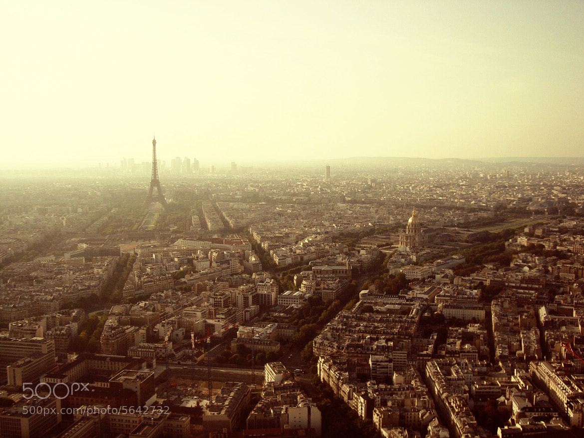 Photograph Paris by Anne-Claire S on 500px
