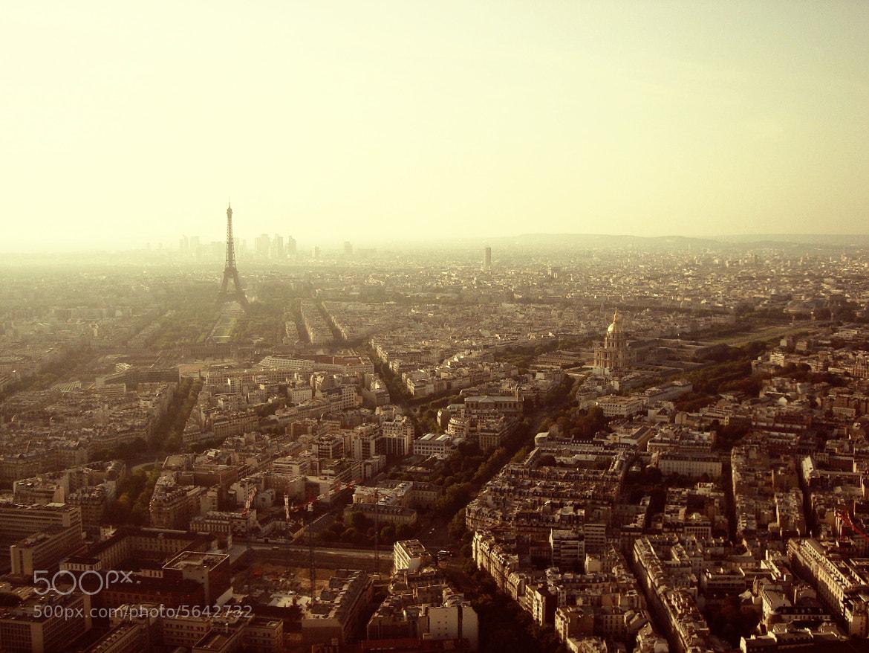 Photograph Paris by Anne-Claire S on 500px