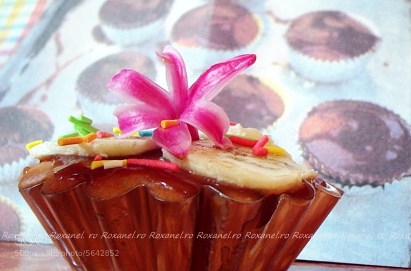 Photograph Muffins day! by Roxana Baras on 500px