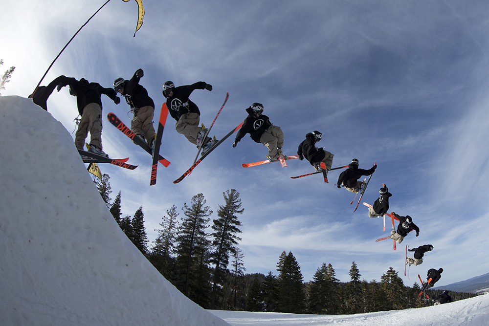 Photograph 900 at Northstar California by Graham Gee on 500px