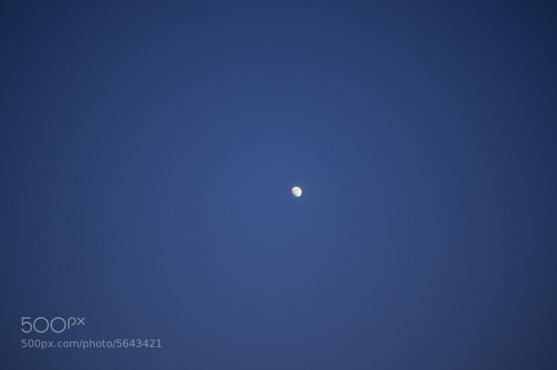 Photograph The Moon by Анатолий Бардуков on 500px