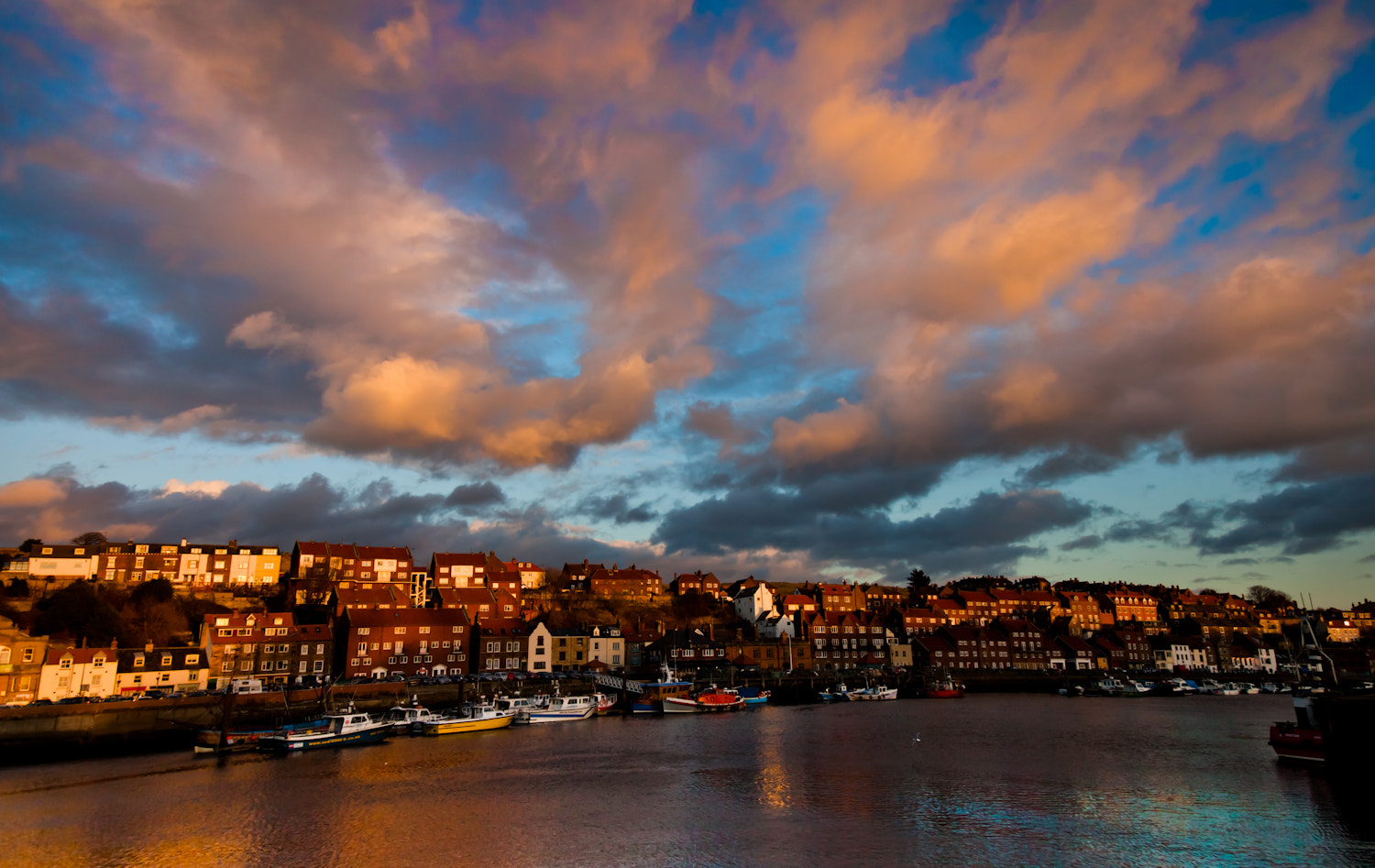 Photograph Whitby by Guille Ibanez on 500px