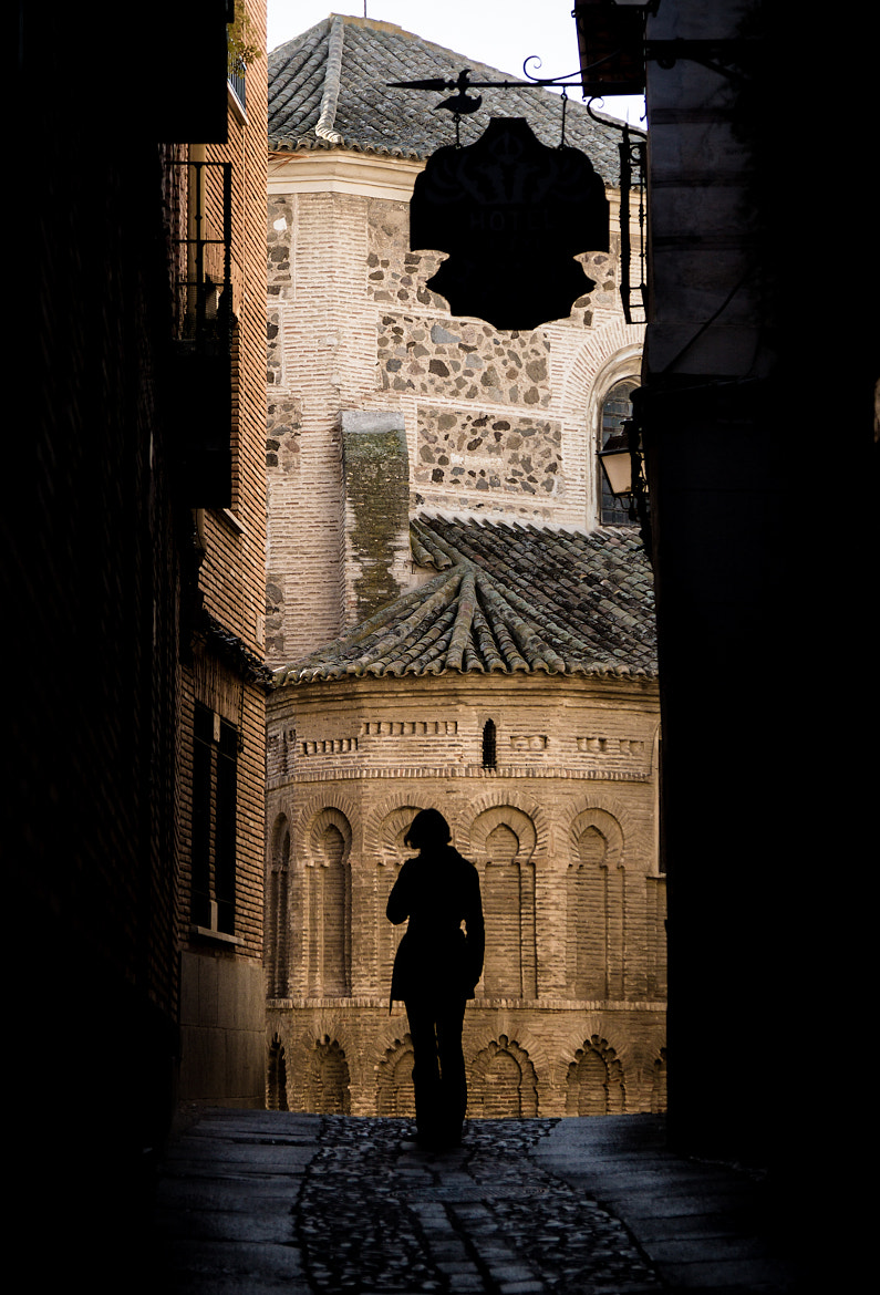 Photograph Toledo by Guille Ibanez on 500px
