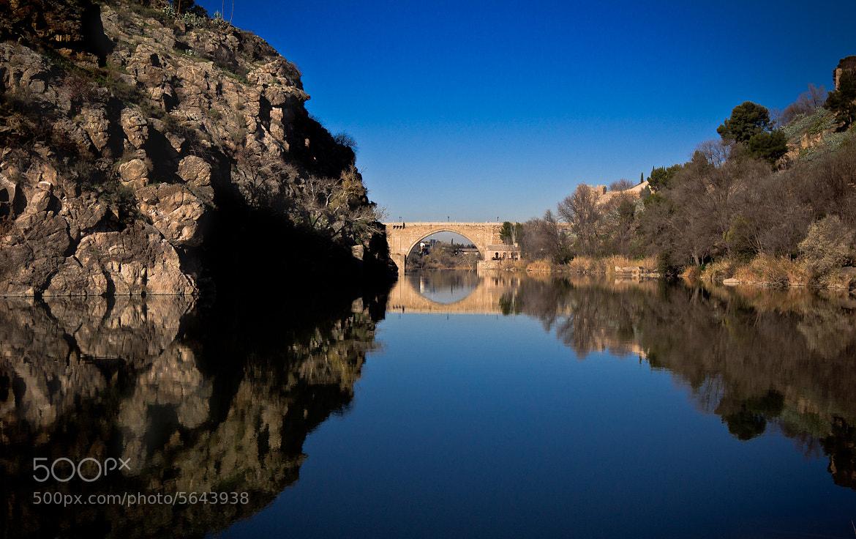 Photograph El tajo por Toledo by Guille Ibanez on 500px