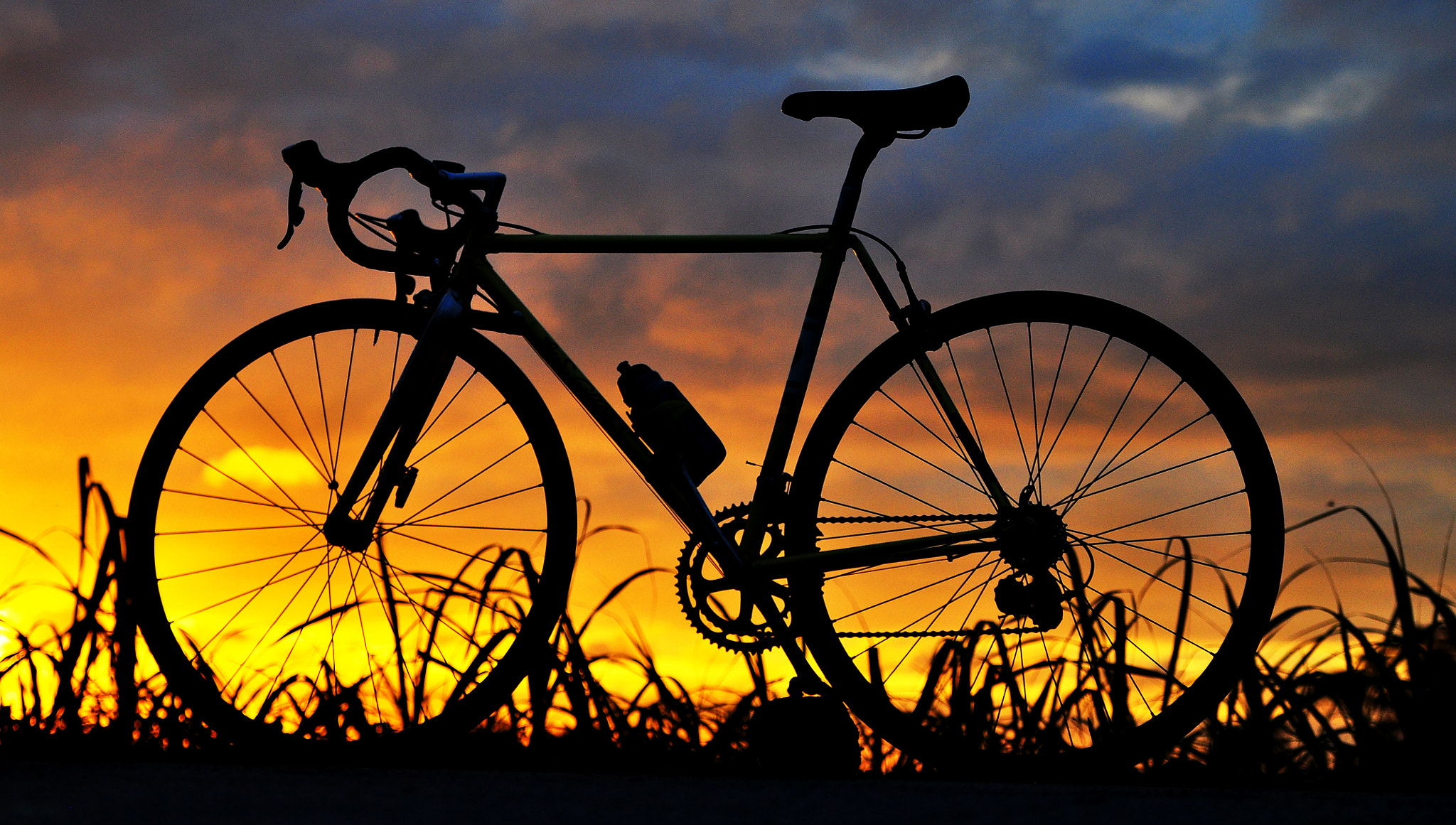 Photograph Bicycle by Miko Tolosa on 500px