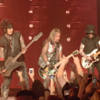 Постер, плакат: Motley Crue Take Sin City