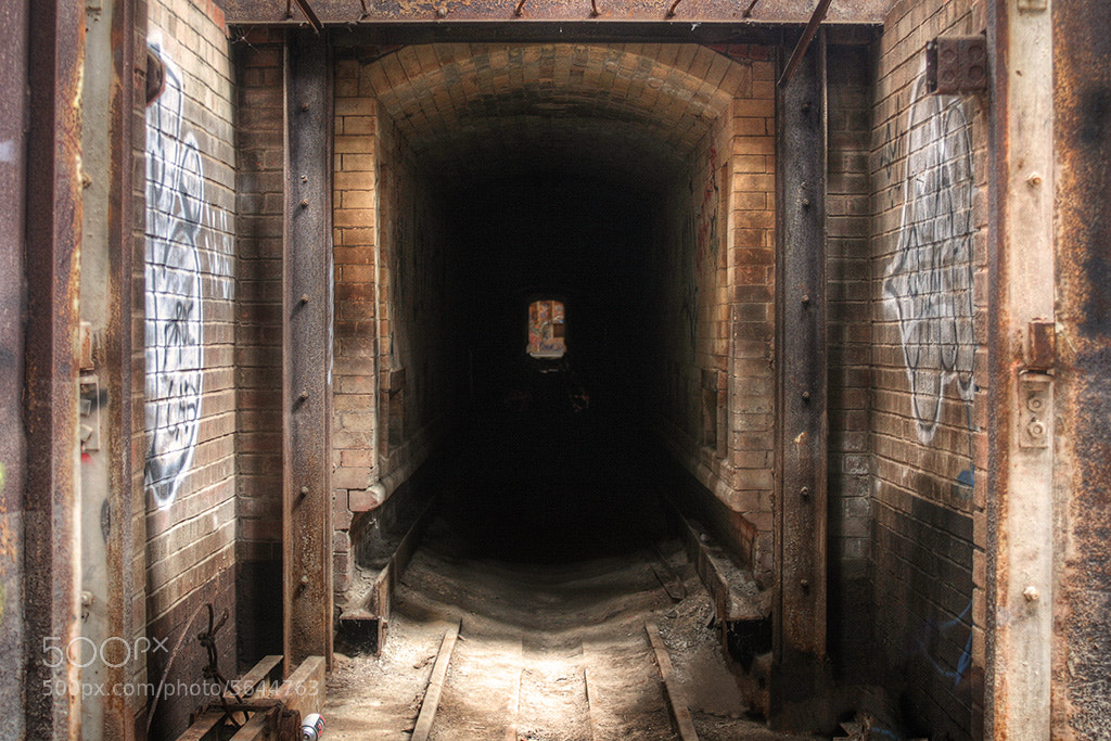 Photograph Into the Abyss by Dave Beach on 500px