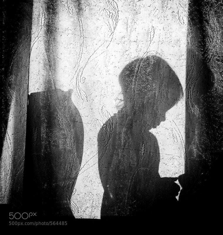 Photograph not be seeking... by Irina Ivanova on 500px