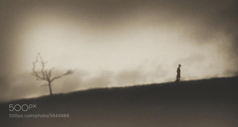 Photograph une vie by Vladimir Perfanov on 500px