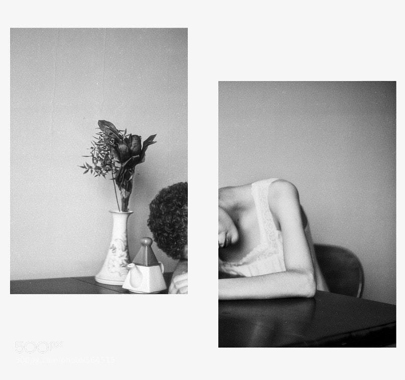 Fragile Secrets by Marina Yoon (Yoon) on 500px.com