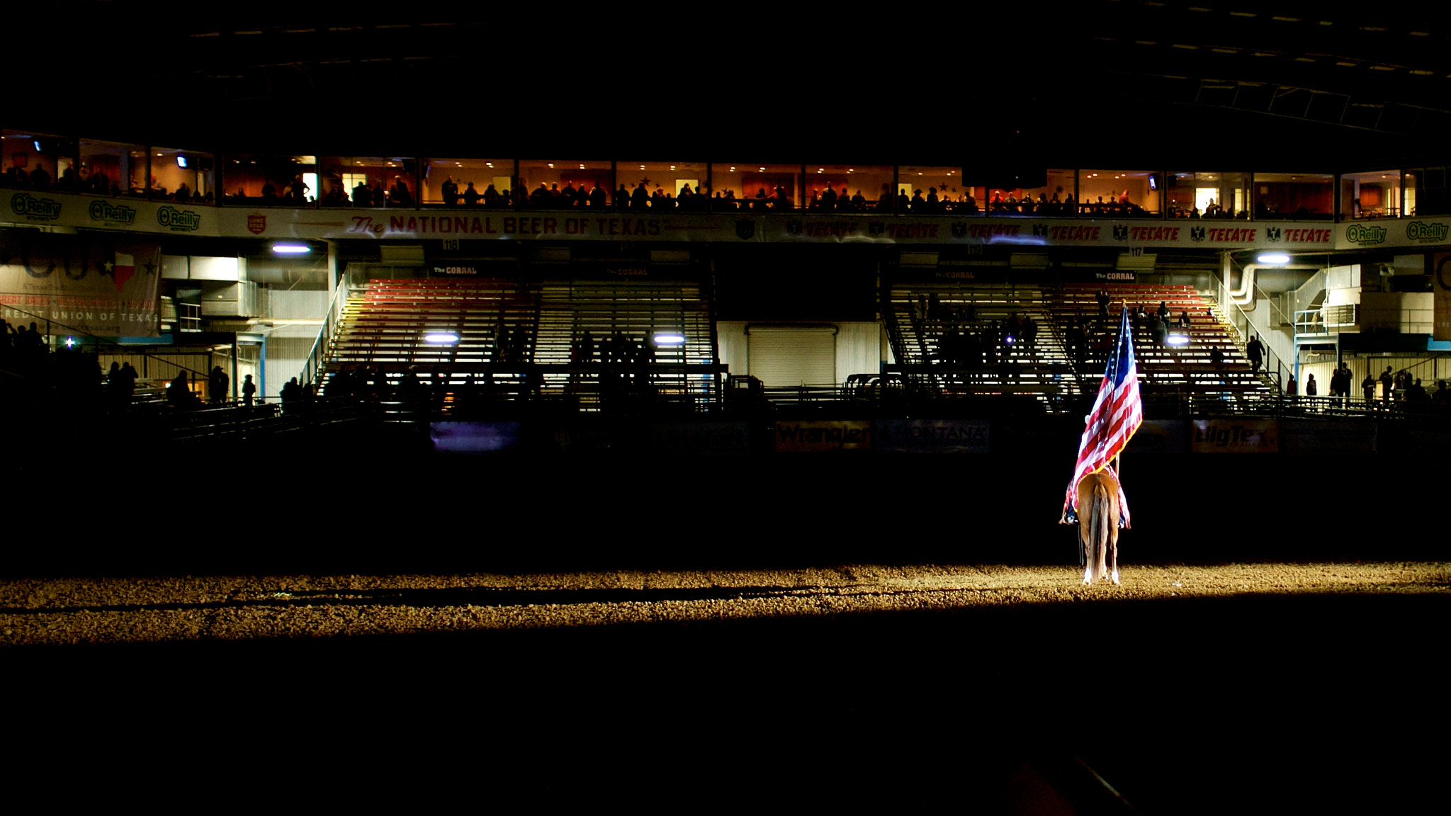 Photograph Dallas Rodeo - Texas by David Ianni on 500px