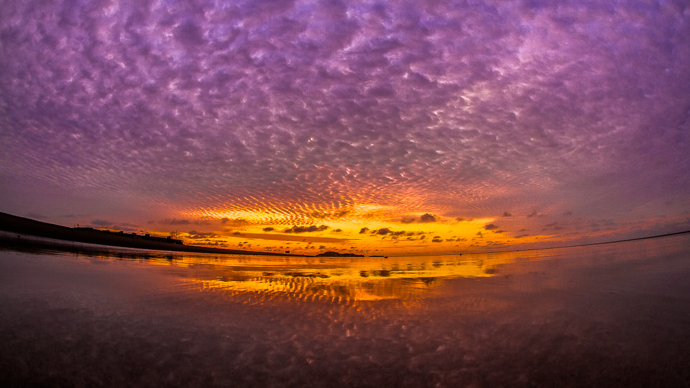 Photograph mirage by kirfa lens on 500px