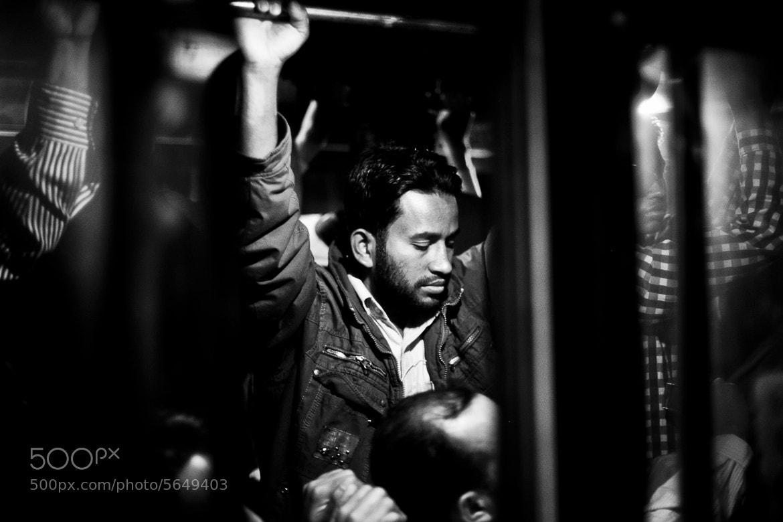 Photograph Holding On by Mamun Humayun on 500px
