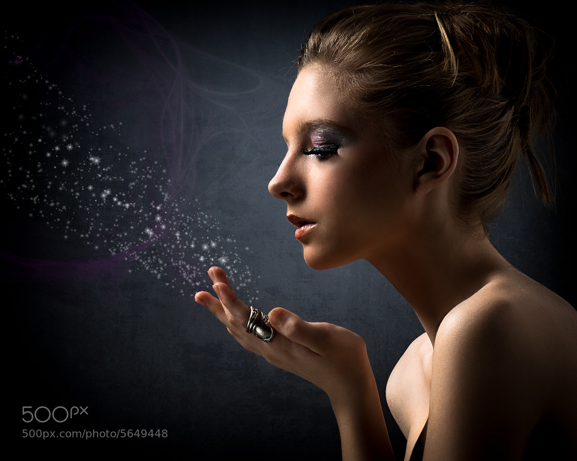 Photograph Wishes by Daniel Amezcua on 500px