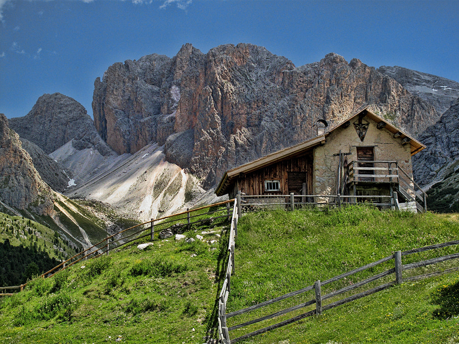 Photograph Dolomiti #29 by Michele Galante on 500px