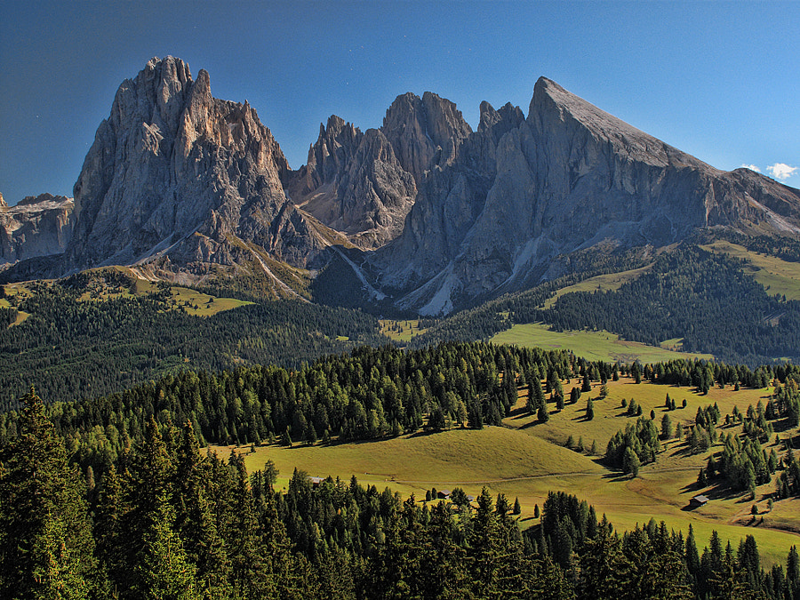 Photograph Dolomiti #30 by Michele Galante on 500px