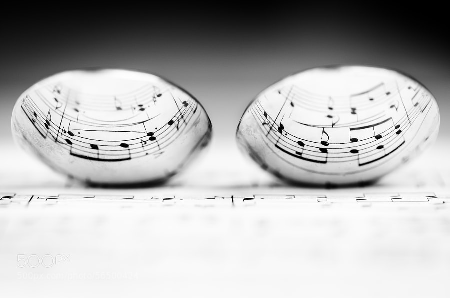 Photograph Spoons: The Musical by Laurens Kaldeway on 500px