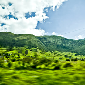 Ecuador Countryside by Mamun Humayun (m24instudio)) on 500px.com