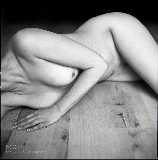 Photograph for a minute by Andrea Hübner on 500px