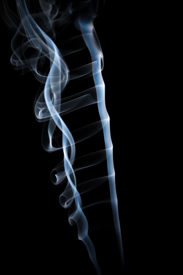 Smoke Spine