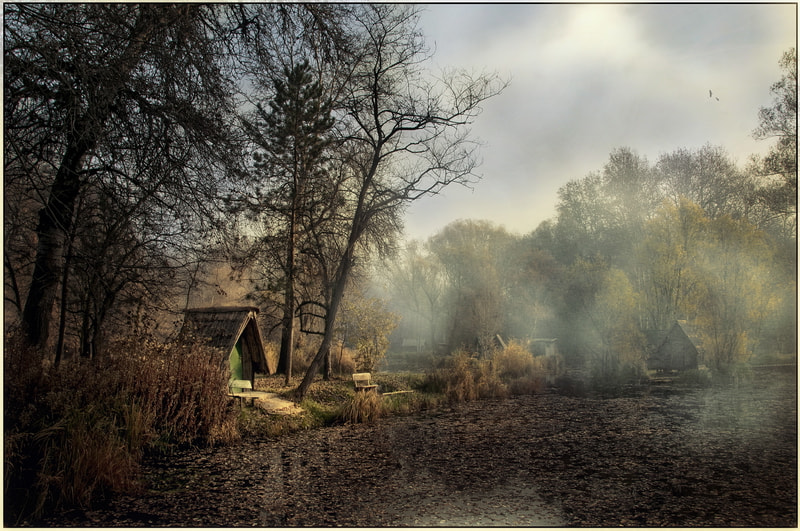 Photograph Only the lonely by Gabor Dvornik on 500px