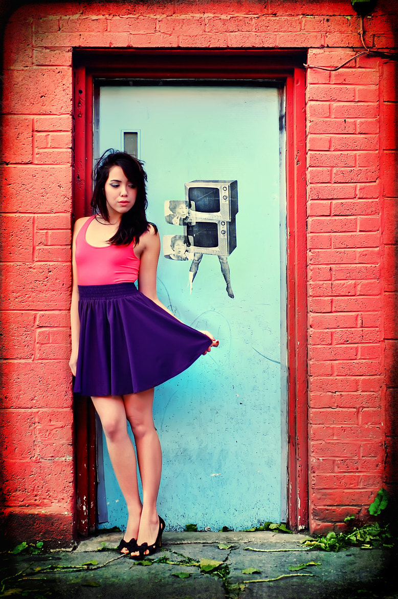 Photograph Skirt styles. by Adida Fallen Angel on 500px