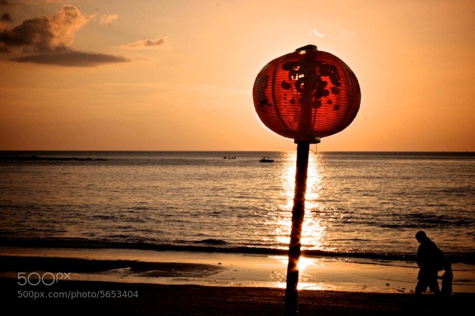 Photograph Eclipse asiatique by Matthieu Godon on 500px