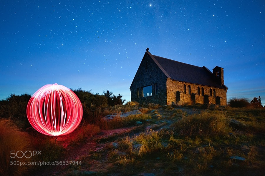 Photograph Ball by Oxy Z on 500px