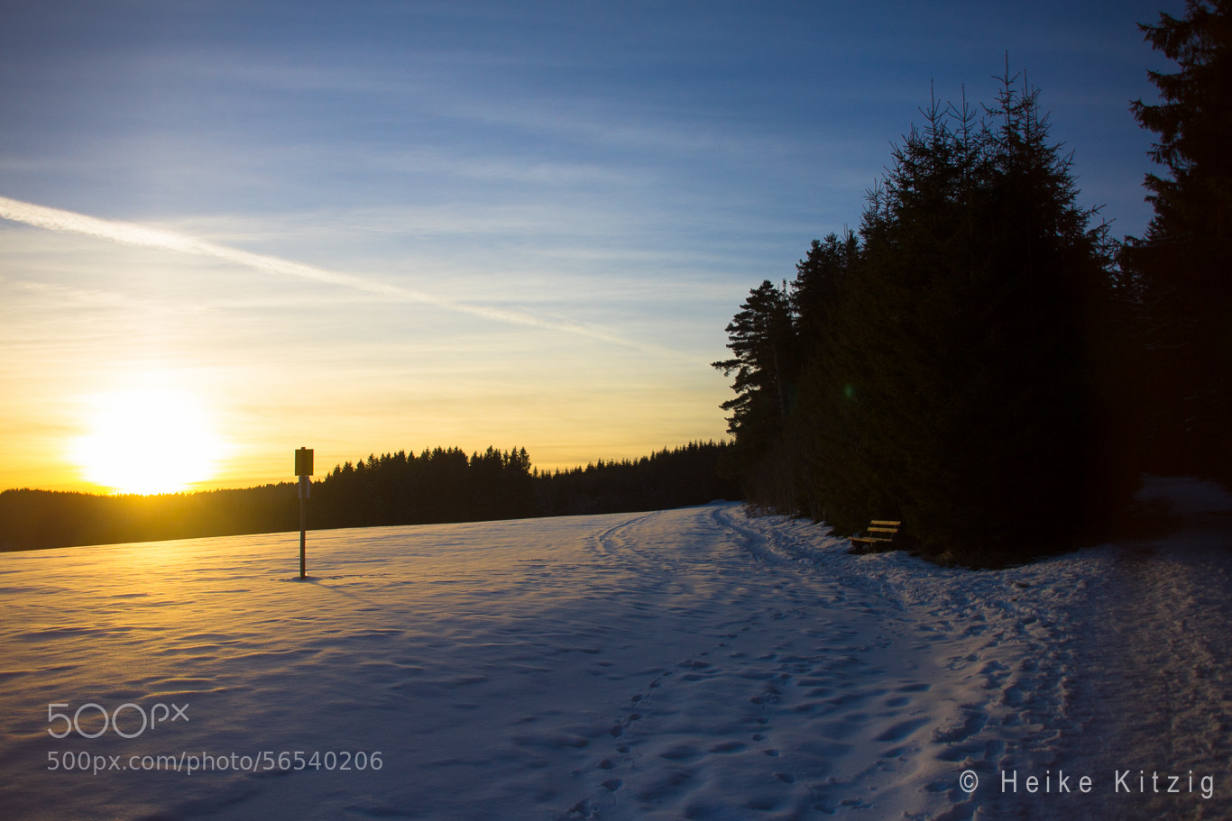 Photograph Black forest Germany 2 by Heike Kitzig on 500px