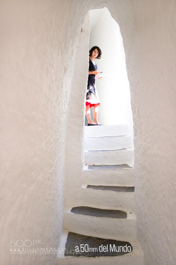 Recovecos por la casa-museo Dalí by Diego Jambrina on 500px.com