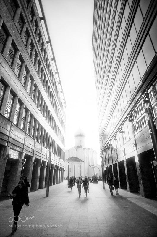 Photograph Light Me Up by Alyaksandr Stzhalkouski on 500px