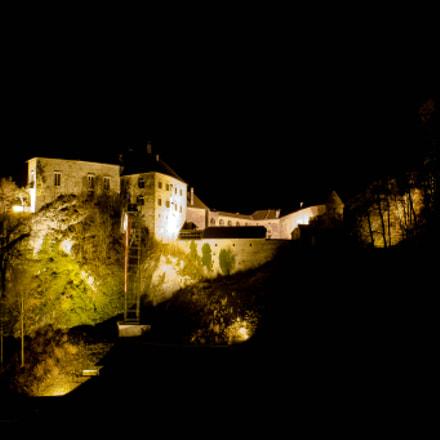 castle Rabenstein, Styria