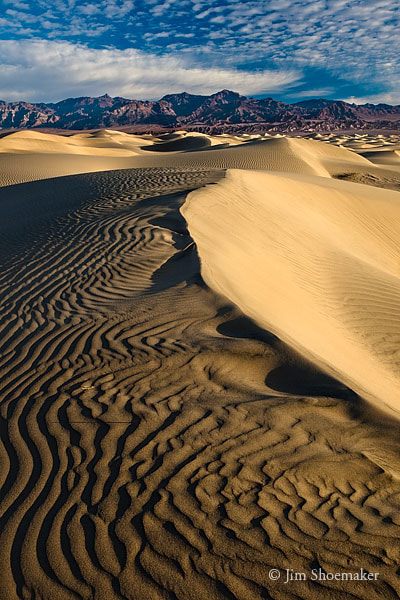 Photograph Mesquite Dunes by Jim Shoemaker on 500px