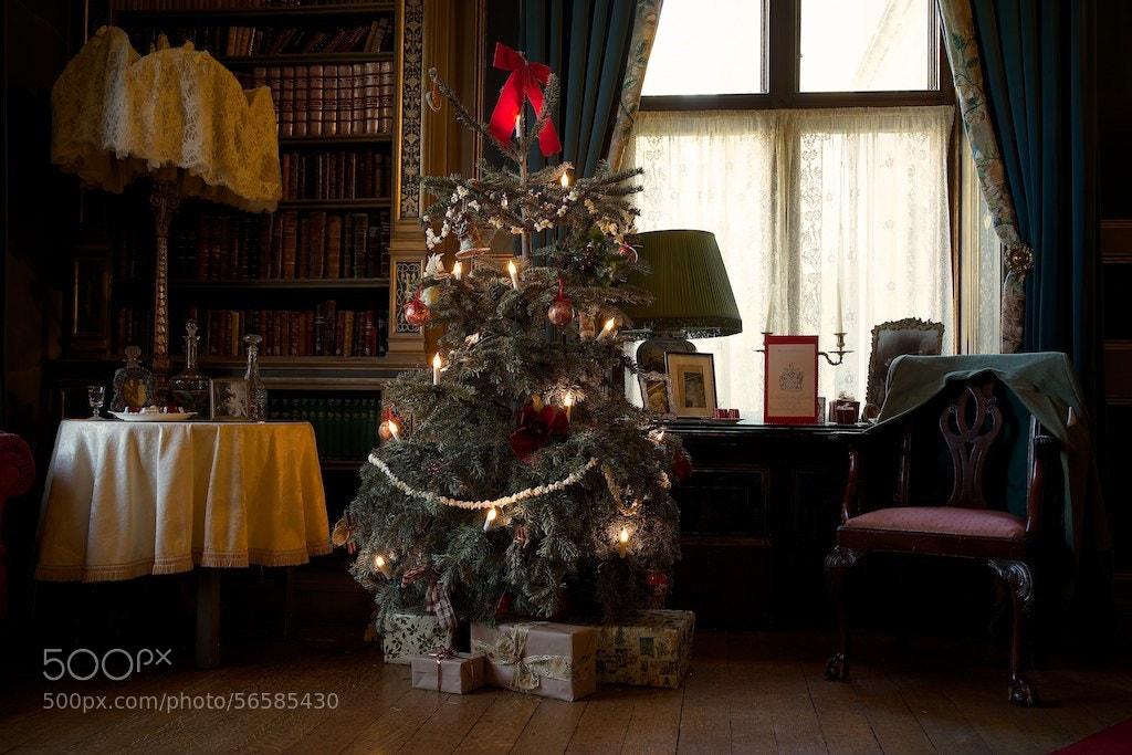 Photograph Christmas Spirit by Jonathan Robson on 500px