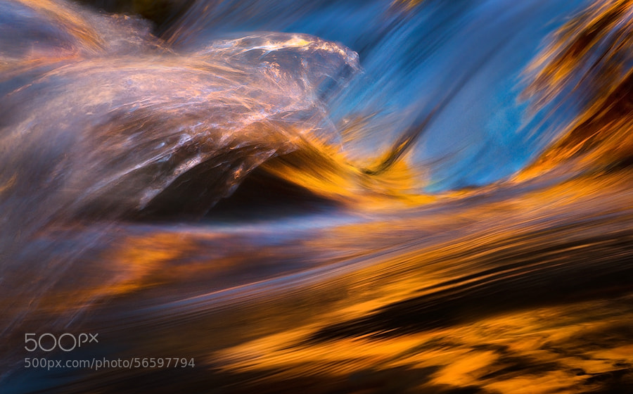 Photograph Bending Light by Marc  Adamus on 500px