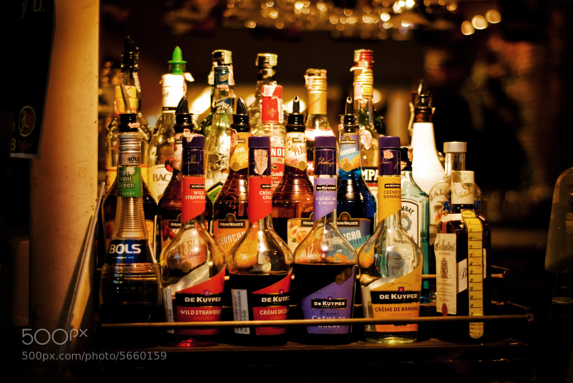 Photograph Drink by Danuchpong Pimboonma on 500px