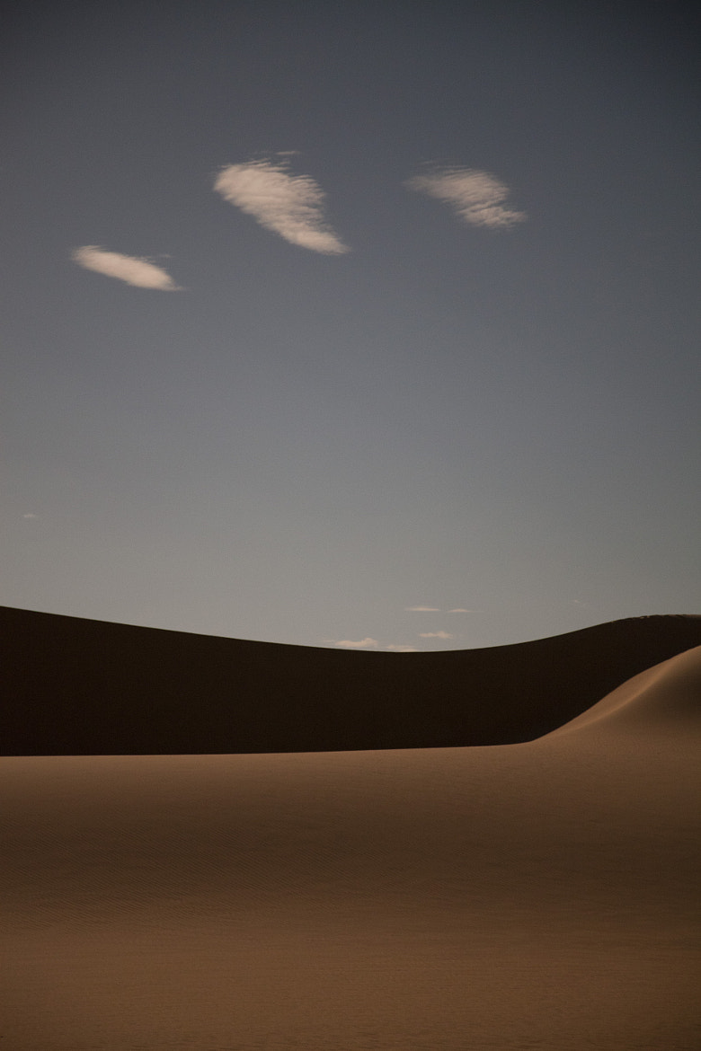 Photograph Deep in the Sahara by Leandro Sanchez on 500px