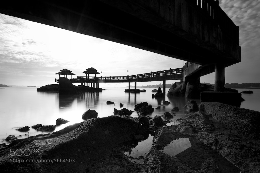 Photograph Ubin Island 02 by Benny Liao on 500px