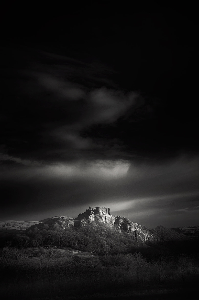Photograph Carreg Cennen Castle III by Andy Lee on 500px