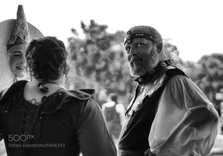 Photograph Look man! by Tony Liviero on 500px