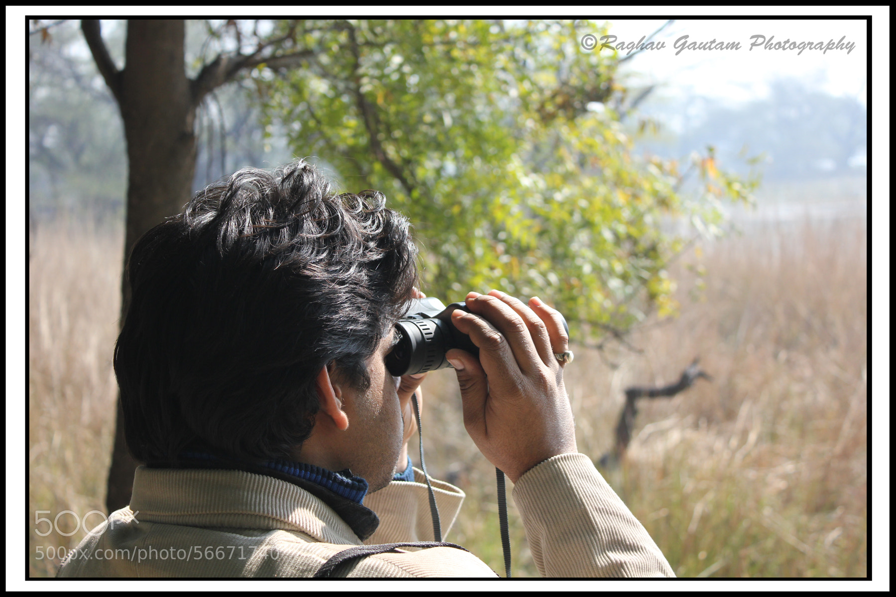 Photograph Far-sightedness by Raghav Gautam on 500px