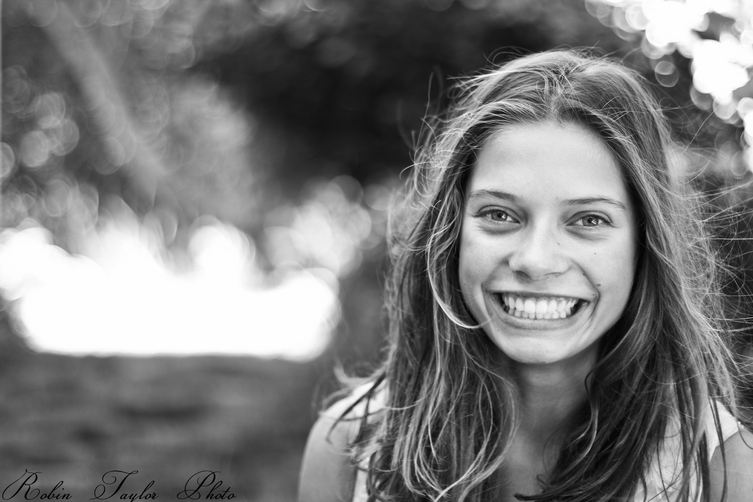 Photograph Anya Bruwer by Robin Taylor on 500px